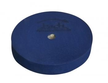 HT520-Disco azul dureza 9, afilar V gubia, filo plano KOCH HT520-1.