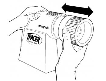 225-460-225-460, Proyector Tracer 230V-2.