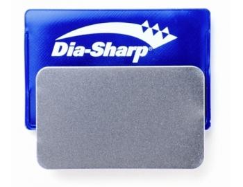 "D3C-3""x2"" Piedra de afilar grano 325 diamante DMT DiaSharp D3C-1."