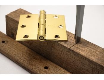 813410-Instalacion bisagras, chapas, formon 90° ancho 10mm Narex 813410-4.