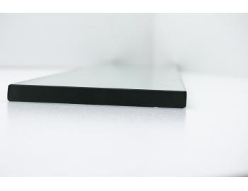 GUB0002-Base para aplanar pie cepillos vidrio 500x100x10 GUB0002-3.