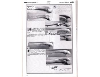 Koch_18-Revista KOCH 18 Aprende tallar en madera flores relieve basico-3.