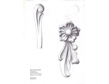 Koch_18-Revista KOCH 18 Aprende tallar en madera flores relieve basico-4.