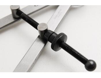 7260-150-Compas de puntas divisor con resorte 150mm 7260-150-2.
