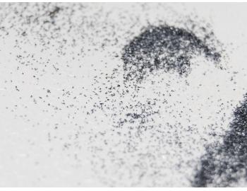 GUB0006-Polvo de lapear aplanar piedras de afilar, grano 120 o 120micras GUB0006-2.