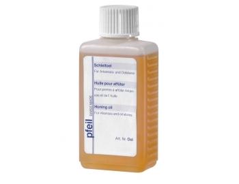 Oel-Pfeil Oel, 125ml aceite para piedras naturales arkansas-1.