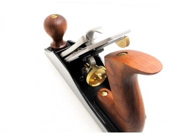 150873-Cepillo 3 bedrock de alisar manual de carpinteria WoodRiver 150873-4.