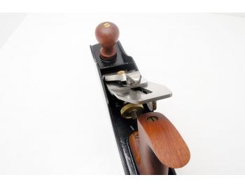 150875-Cepillo 5 bedrock garlopin para carpinteria WoodRiver 150875-4.