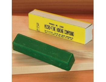 85H28-Cera abrasiva verde para afilar/asentar gubias 170g 85H28-1.