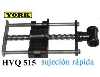 HVQ 515-Prensa de banco carpintero sujeción rápida York HVQ 515-1.