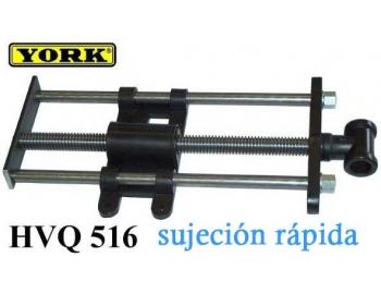 HVQ 516-Prensa de banco carpintero sujeción rápida York HVQ 516-1.