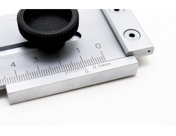 7120-200A-Gramil regla de precision para marcar 0-200mm INSIZE 7120-200A-3.
