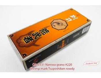 QA-0331-Piedra de afilar reparar filo 220 Tsuyoshiken Naniwa QA-0331-4.