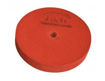 HT521-Disco rojo dureza 9, afilar gubia filo curvo KOCH HT521-1.