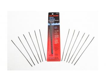 45000-Repuestos para sierra de arco diente saltante 11 TPI Olson set 12pz 45000-1.