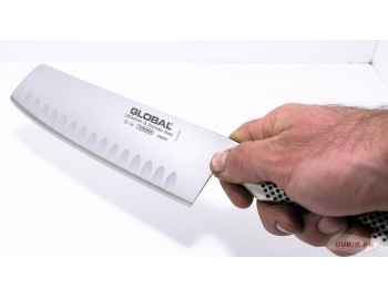 G-56-Cuchillo para vegetales corrugado 18cm Global G-56 -2.