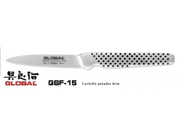 GSF-15-Cuchillo  pelador 8 cm Global GSF-15-1.