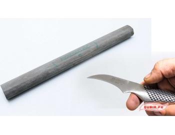 GUB0020-Piedra natural de asentar para cuchillo pelador Rozsutec 200x20x13 GUB0020-1.