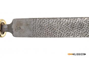 00EFF200-12-Escofina para madera moldear 200mm pique 12 Traditional Derecha Liogier 00EFF200-12-4.