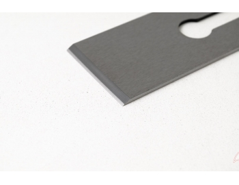 TsABS50-Cuchilla de cepillo #4, #5, 50mm acero laminado Aogami Blue Super TsABS50-2.