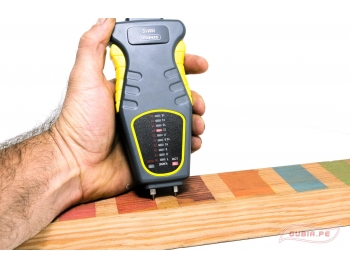 MM1E-Medidor de la humedad de la madera LED General Tools MM1E-1.