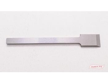 """154033-Cuchilla de cepillo #92 espaldon repuesto 3/4"""" Woodriver 154033-3."""