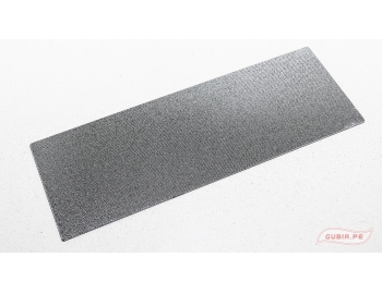 ATM75-1.4C-Repuesto placa diamantada inox 210x75x1mm grano 140 Atoma ATM75-1.4C-2.