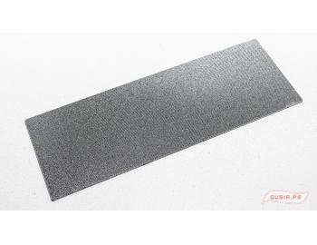 ATM75-1.4C-Placa diamantada inox 210x75x1mm grano 140 Atoma ATM75-1.4C-2.