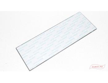ATM75-1.4C-Repuesto placa diamantada inox 210x75x1mm grano 140 Atoma ATM75-1.4C-3.