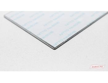 ATM75-1.4C-Repuesto placa diamantada inox 210x75x1mm grano 140 Atoma ATM75-1.4C-4.