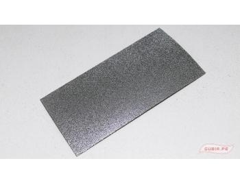 ATS5x10#14-Lamina diamantada cobre 100x50x0.5mm grano 140 Atoma ATS5x10#14-4.