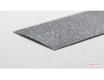 ATS5x10#14-Lamina diamantada cobre 100x50x0.5mm grano 140 Atoma ATS5x10#14-2.