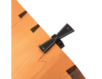 162820-Marcador de cola de milano proporcion 1:5, 1:8 WoodRiver 162820-1.