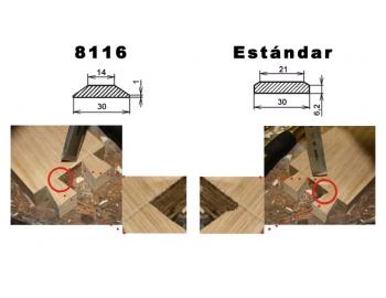 811650-Formon BISELADO 50mm Narex mango madera 811650-2.