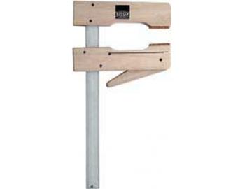 HKL30-Sargento klemsia 30x11cm para lutheria de madera Bessey HKL30-1.