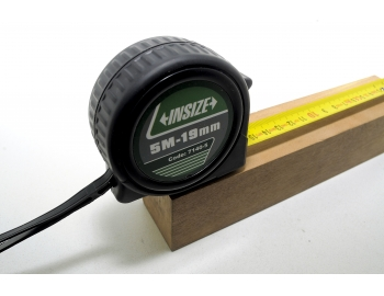 7140-5-Wincha de 5m Insize 7140-5-1.