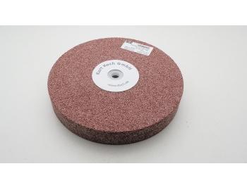 HT50235-Disco de esmeril cerámico 200X30mm Grano 220  sin destemplar acero KOCH HT50235-1.
