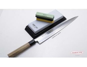 GMN100-Piedra de asentar 10000 pulir filo SUEHIRO Gokumyo GMN100-1.