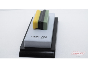GMN100-Piedra de asentar 10000 pulir filo SUEHIRO Gokumyo GMN100-5.