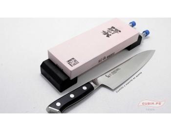KSK6000-Piedra de asentar 6000 pulir filo de cuchillos Ken Syou Kei-1.