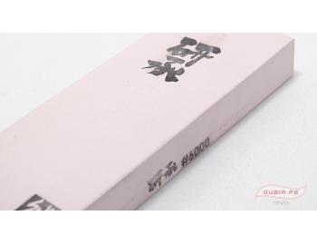 KSK6000-Piedra de asentar 6000 pulir filo de cuchillos Ken Syou Kei-4.