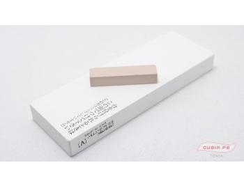 6000-35-Piedra de asentar 6000 Blanca Nieve 183x63x20mm Suehiro 6000-35-2.