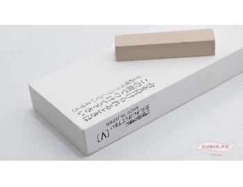 6000-35-Piedra de asentar 6000 Blanca Nieve 183x63x20mm Suehiro 6000-35-3.
