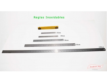 7110-150-Regla inoxidable 150mm Insize 7110-150-3.