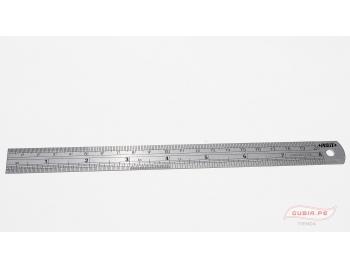7110-200-Regla inoxidable 200mm Insize 7110-200-2.