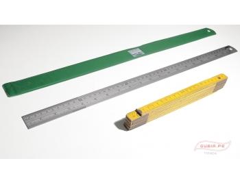 7110-500-Regla inoxidable 500mm Insize 7110-500-1.
