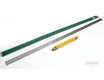 7110-1000-Regla inoxidable 1000mm Insize 7110-1000-1.