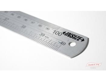7110-1000-Regla inoxidable 1000mm Insize 7110-1000-3.