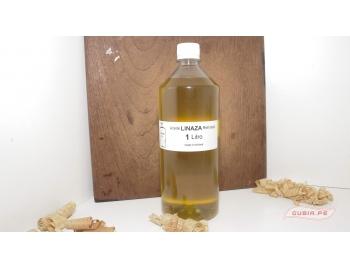 GUB0039-Aceite de Linaza 1litro acabado de madera y antipolillas GUB0039-1.