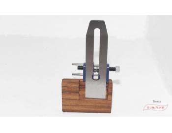 GUB0042-Plantilla de  angulos para la guia simple de madera  GUB0042-2.